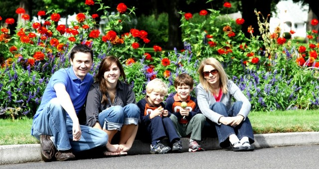7 טיפים לחופשה משפחתית מנצחת